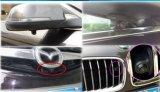 Câmera universal do espelho de opinião traseira do carro do UFO da câmera dianteira Rotatable de 360 graus