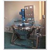 傾く蒸気調理する鍋50-1000L (ACE-JCG-V2)を