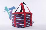 江蘇の製造者の偶然の昼食袋のオックスフォードの布の熱絶縁されたピクニック昼食袋