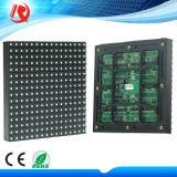 Cartelera impermeable al aire libre del módulo P10 SMD LED que hace publicidad del panel de visualización de LED