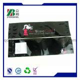 Saco plástico do encabeçamento (ZB153)