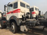 Camion del nord 6X4 del trattore di Beiben 380HP 420HP del benz della Cina