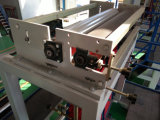 Co-extrusión de HDPE / LDPE de 3 capas de película ABA proceso de soplado