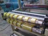 Petite machine d'enduit de bande de Skotch de carton de l'adhésif BOPP de Gl-1000b