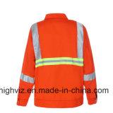 Weerspiegelende Veiligheid Workwear voor Schoonmakende Arbeiders (C2401)