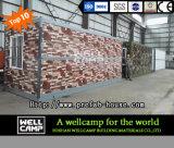 Дома контейнера Wellcamp цвет расширяемый деревянный для сбывания