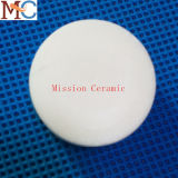 Полируя диск глинозема керамический