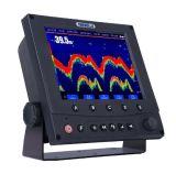Sondeur d'écho de TFT LCD de 10 pouces de Ds2008/2028/2020 avec l'homologation de CCS, sondeur marin