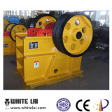 Capacidade de China triturador de maxila novo de pedra de 30 T/H para a mineração