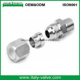 Boa qualidade Chromed Flare Nipple Fitting (IC-9100)