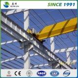 Kleines Stahlkonstruktion-Lager in China
