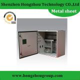 Elaborare di montaggio della lamiera sottile del fornitore di Shenzhen