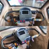 Automobile elettrica a quattro ruote completamente inclusa di Huajiang