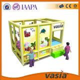 Новая крытая спортивная площадка от Vasia