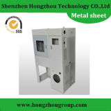 Lamiera sottile Metal Fabrication Enclosures per Electrical Machine