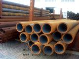 Tubo d'acciaio pre galvanizzato competitivo Asia@Wanyoumaterial di prezzi. COM