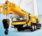 Machines de construction XCMG 70 tonnes de Qy70k de grue de camion