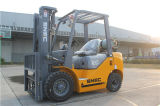Fournisseur de chariot élévateur de gaz de propane de la Chine 2.5tons