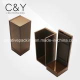 Коробка оптового деревянного подарка упаковывая