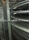 Spiral dobro Quick Freezer/IQF Machine para Food Shrip