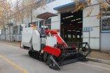 Máquina segadora automotora del arroz del precio bajo mini