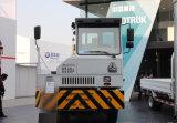 Sinotrukの熱い販売4X2のポートターミナルトラクター