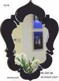 عرض خاصّ حديثة جديدة يشكّل بيتيّة زخرفيّة جدار مرآة بندقيّة
