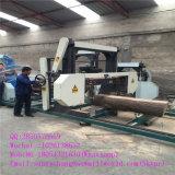 Lintzaag van de Machines van de houtbewerking de Draagbare Horizontale Scherpe Voor Verkoop