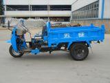 Vrachtwagen de Met drie wielen van Wuzheng met het Schild van de Wind