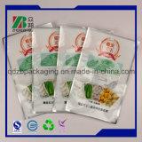 EVOH & Nylon / PE Film Manufacture Fornecedor Saco de armazenamento de sementes de vácuo