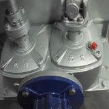 Máquina recta de cristal automática del ribete