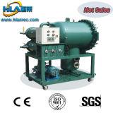 Macchina centrifuga di olio combustibile diesel
