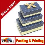 선물 서류상 엄밀한 상자, 단단한 상자 (3115)
