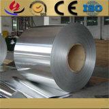 Bobine de cuivre anodisée de l'alliage H32 d'aluminium du fini de balai 5005 pour le mur rideau