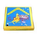 Toda la venta personalizada 1-4colors impresión Cartón pizza Boxes008