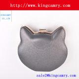 Blocco per grafici duro della borsa della struttura dei casi del sacchetto di frizione/blocco per grafici della frizione metallo della borsa/blocco per grafici del metallo
