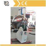 Chocolate (MG-CP1000)のための砂糖Coating Machine