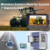 Nuevo sistema sin hilos de la cámara del monitor de Digitaces