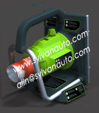 Vernice infrarossa di Bneijing Sylvan Hotbro che cura lampada