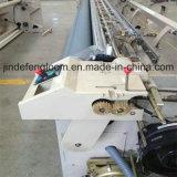 Máquina do tear do jato de água Jdf408 para a tela de tecelagem do poliéster