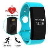 2017 het Nieuwe Slimme Horloge van de Monitor van het Tarief van het Hart