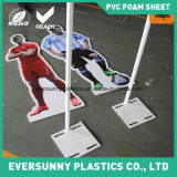 Advertizingのための防水PVC Foam Sheet