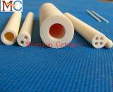 工場価格Al2O3の陶磁器の管