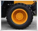 Garanzia del caricatore della rotella da 2.2 tonnellate buona i pezzi di ricambio da 5 anni