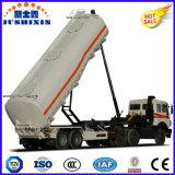 3 de Tanker van de Carrier van Petrol&Diesel van het Koolstofstaal van de as Voor de Markt van Afrika