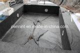 Kosteneffektiver EPDM wasserdichter Membranen-Gummilieferant