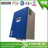 바람 태양 혼성 시스템을%s 48V/120V/240V LCD 디스플레이 책임 관제사