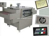 Machine duelle gravure de gicleur (GE-S650)