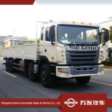 Carro del cargo de JAC 8X4 380HP Hfc1314k1r1lt