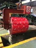 Shangdong galvaniza as folhas de aço da bobina - PPGI